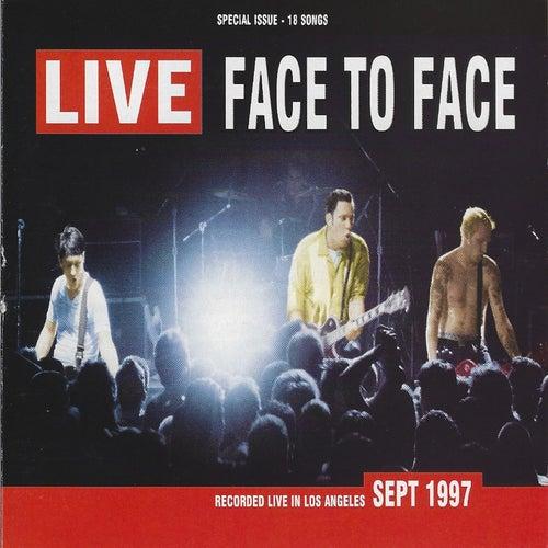 Live de Face to Face