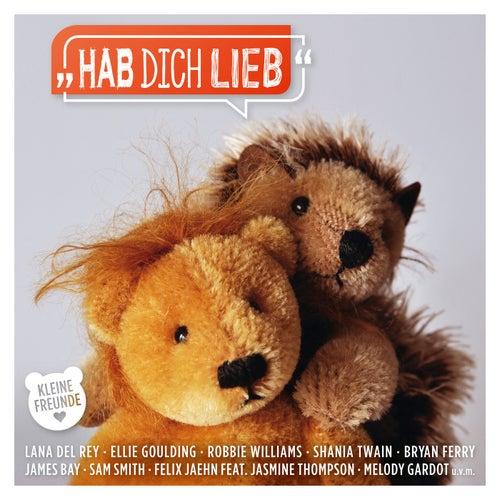 Kleine Freunde - Hab dich lieb von Various Artists