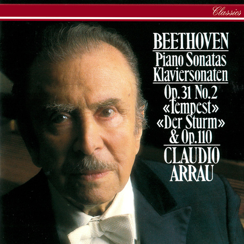 Beethoven: Piano Sonatas Nos. 17