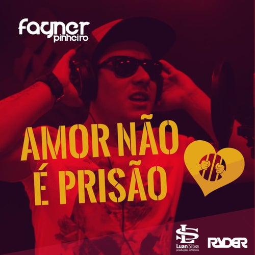 Amor Não É Prisão by Fagner