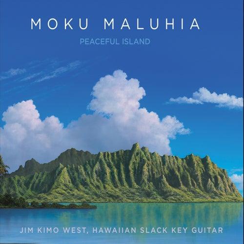 Moku Maluhia: Peaceful Island de Jim