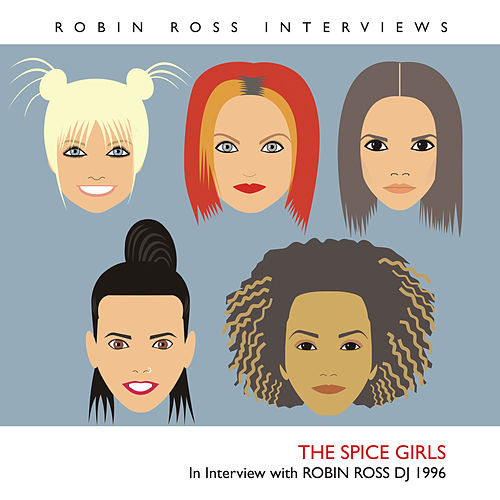 Interview with Robin Ross 1996 von Spice Girls