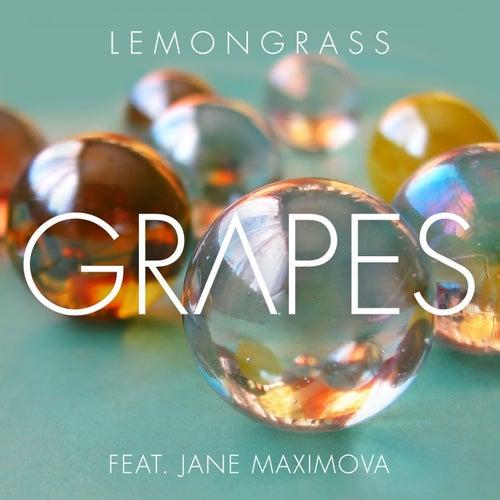 Grapes by Lemongrass