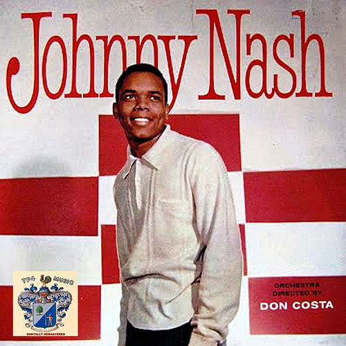 Johnny Nash by Johnny Nash