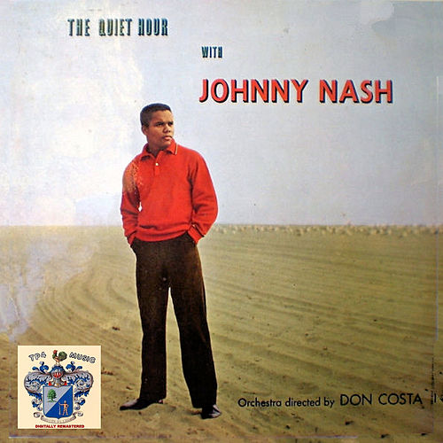 The Quiet Hour de Johnny Nash