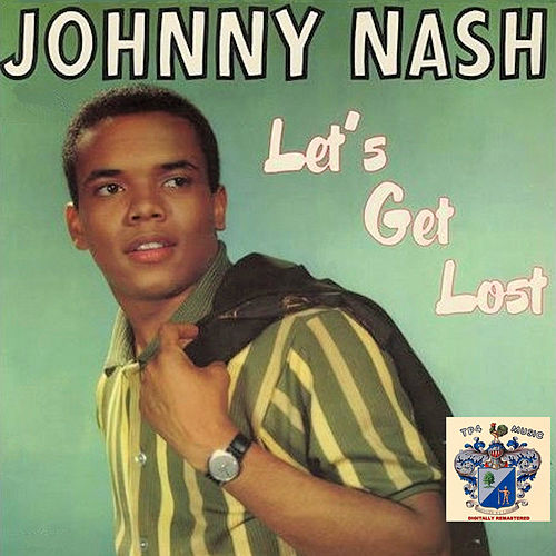 Let's Get Lost de Johnny Nash