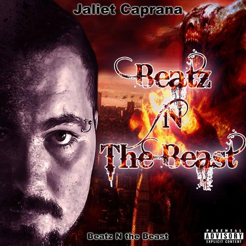 Beatz n The Beast van Jaliet Caprana