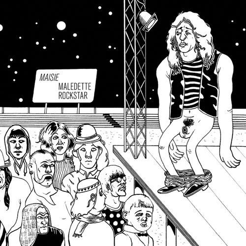 Maledette Rockstar by Maisie