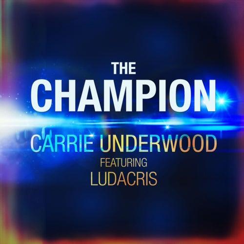 The Champion de Carrie Underwood