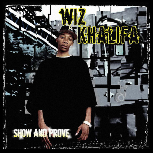 Show And Prove van Wiz Khalifa