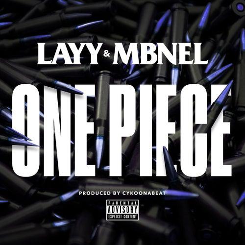 One Piece de Mbnel