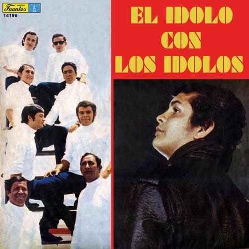 El Idolo Con los Idolos de Rodolfo Aicardi