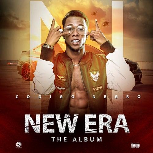 New Era The Album de Various Artists