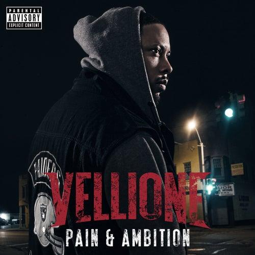 Pain & Ambition von Vellione