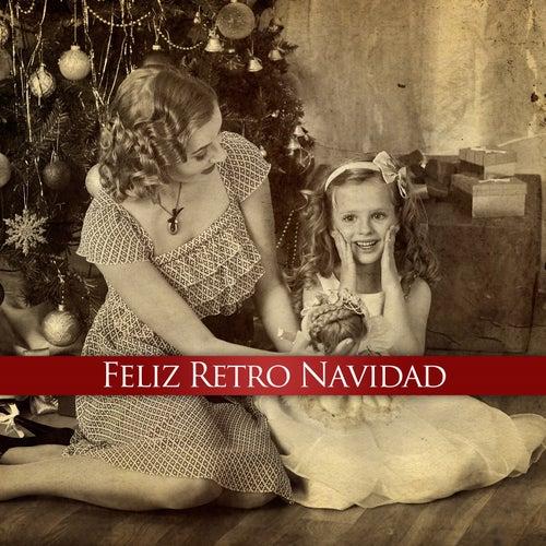 Feliz Retro Navidad by The Harmony Group