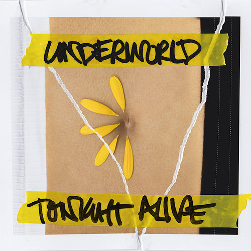 Underworld by Tonight Alive