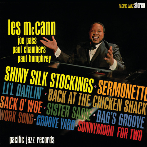 Soul Hits by Les McCann