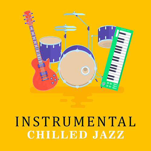 Instrumental Chilled Jazz de Acoustic Hits