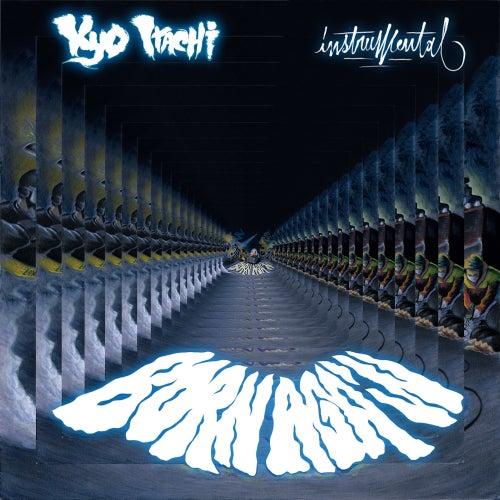 Born Again Instrumental by LMNO