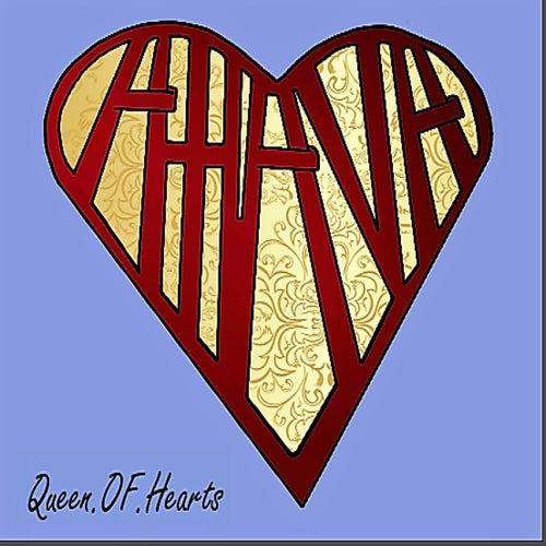 Ahava by Queen of Hearts