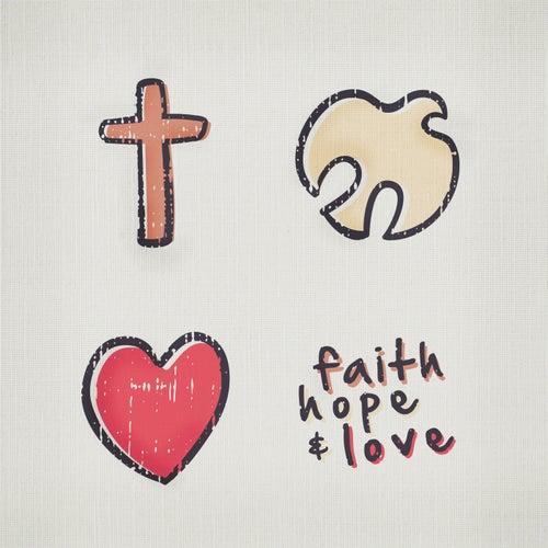 Faith Hope & Love de Sycamore View Praise Team