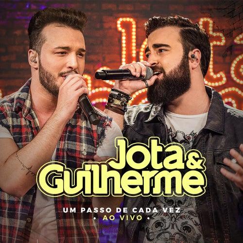 Um Passo de Cada Vez (Ao Vivo) de Jota & Guilherme