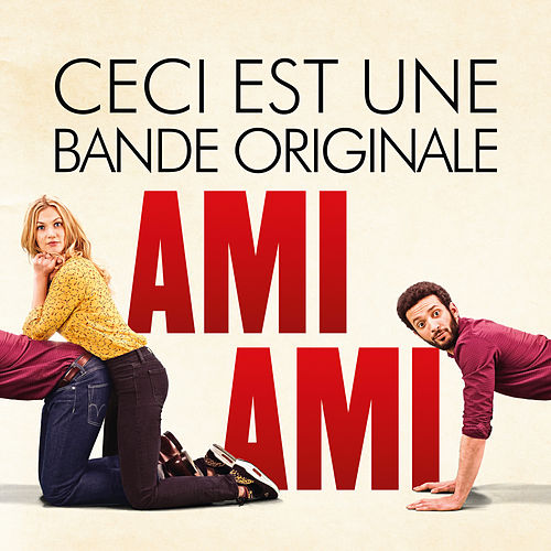 Ami Ami (Bande originale du film) de Various Artists