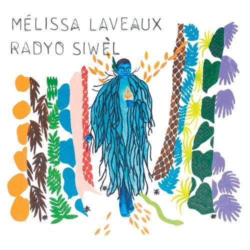 Radyo siwèl by Mélissa Laveaux