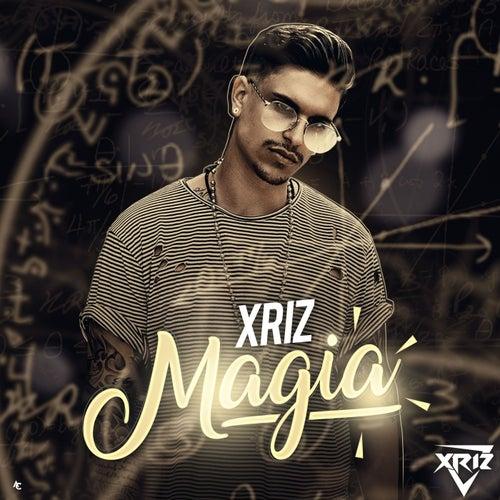Magia von Xriz