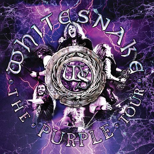 The Purple Tour de Whitesnake