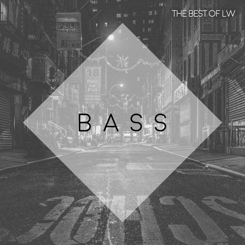Best of LW Bass II - EP de Various Artists