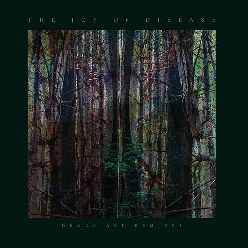 The Joy If Disease (Demos and Remixes) by James Plotkin
