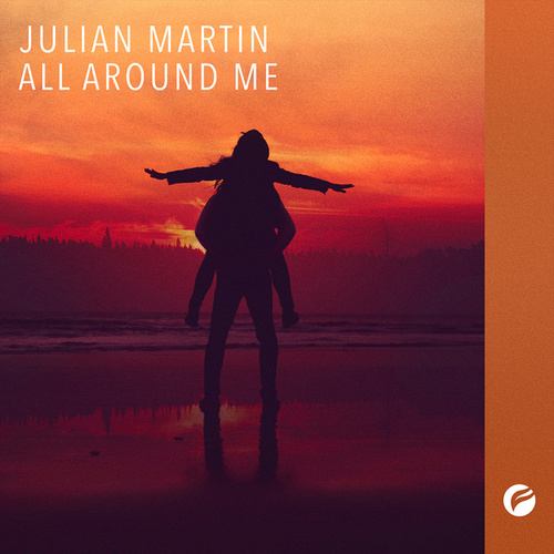 All Around Me de Julian Martin
