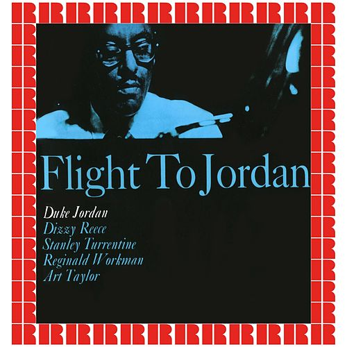 Flight To Jordan (Hd Remastered Edition) by Duke Jordan