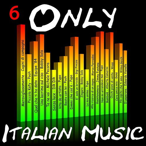 Only Italian Music Vol.6 von Various Artists