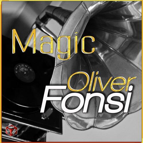 Magic di Oliver Fonsi