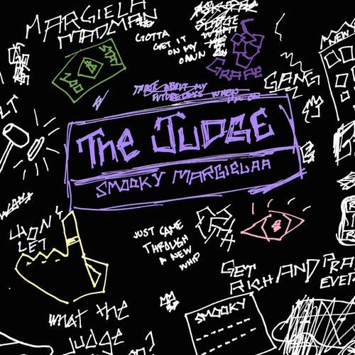 The Judge von Smooky MarGielaa