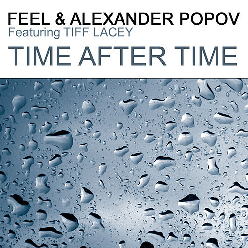 Time After Time (Part 1) by Alexander Popov