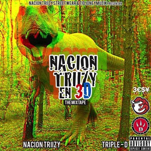 Nación Triizy en 3d de Nacion Triizy
