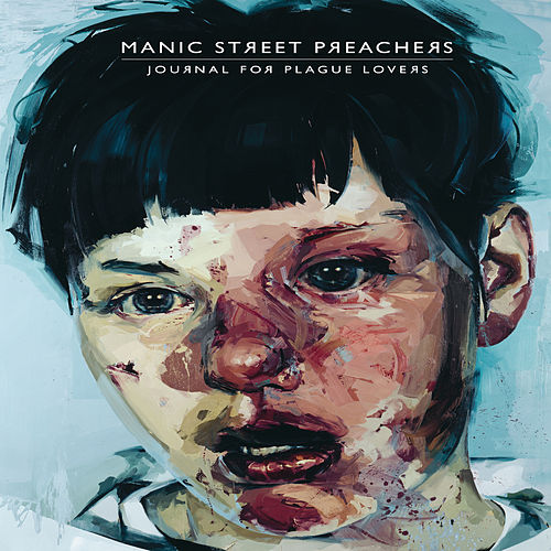 Jackie Collins Existential Question Time by Manic Street Preachers