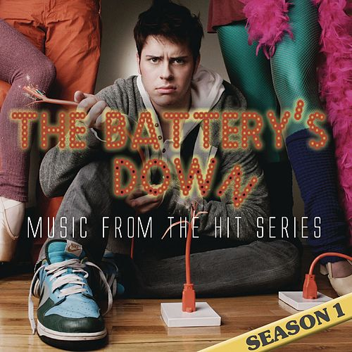 The Battery's Down - Season 1 by Pavol Hammel