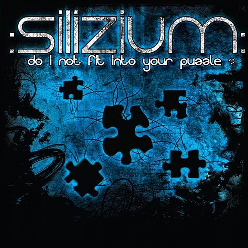 Do I Not Fit Into Your Puzzle von Silizium