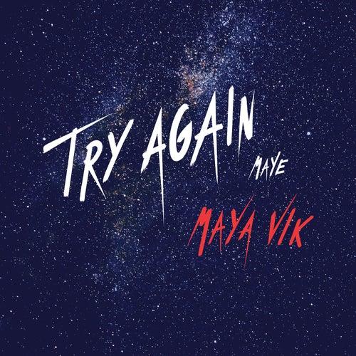 Try Again de Maye