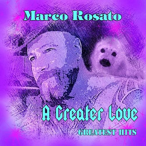 A Greater Love by Marco Rosato