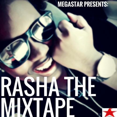 Rasha the Mixtape (prod. Rasha) by Rasha