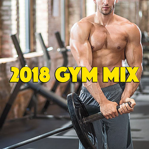 2018 Gym Mix by Various Artists