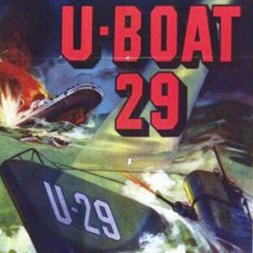 Spy in Black (From 'U-Boat 29' Original Soundtrack) de Miklos Rozsa