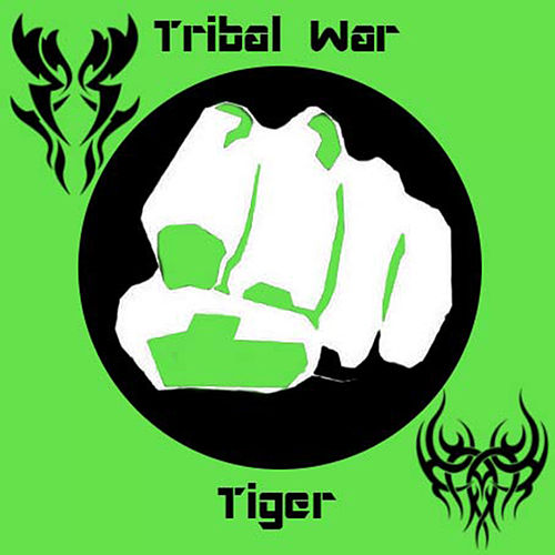 Tribal War by Tiger