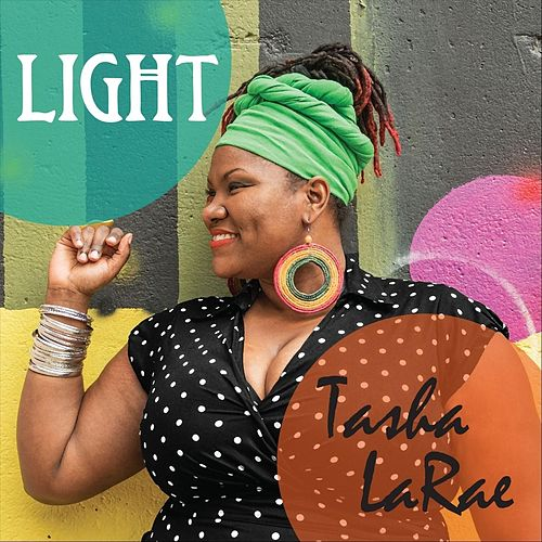 Light de Tasha LaRae