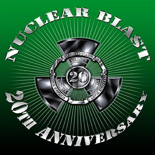 20th Anniversary von Various Artists